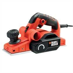 Black and Decker - Cepillo 750W 2mm - KW750K