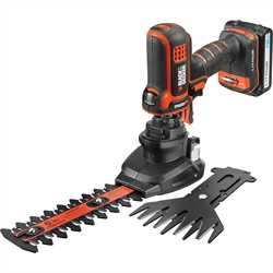 Black and Decker - Multievo 18V 15Ah Litio - MT18SSK