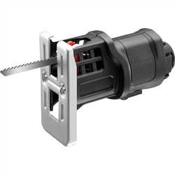 Black and Decker - Cabezal Sierra de Vaivn Multievo - MTJS1
