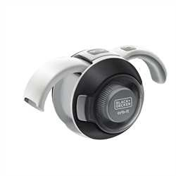 Black and Decker - OrbIt 48V Negro - ORB48BKN