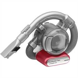 Black and Decker - Aspirador Flexi 108 V Litio - PD1020L