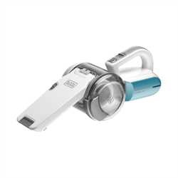 Black and Decker - Aspirador Pivot 108V Litio - PV1020L