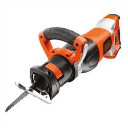 Black and Decker - Sierra Sable 1050W Velocidad Variable - RS1050EK