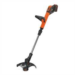 Black and Decker - Cortabordes AFS 18V 28cm - STC1820PC