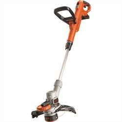 Black and Decker - Cortabordes 18V 20Ah Litio 28cm - STC1820