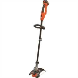 Black and Decker - Cortabordes 18V 40Ah Litio 30cm - STC1840