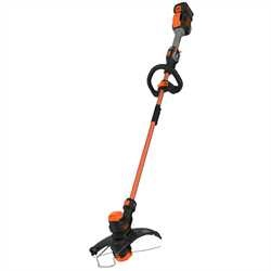 Black and Decker - Cortabordes 33cm Dualvolt 54V - STC5433PC