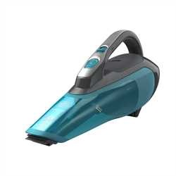 Black and Decker - Aspirador de Mano Dustbuster Litio 216Wh para Slidos y Lquidos - WDA320J