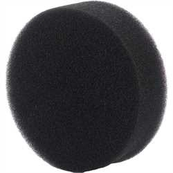 Black and Decker - ES Wet and Dry Filter Accessory - WVF60
