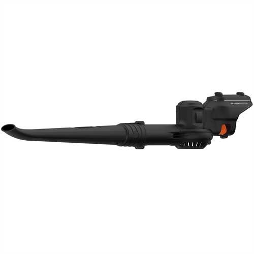 Black and Decker - Cabezal Soplador Season master - BCASBL71B