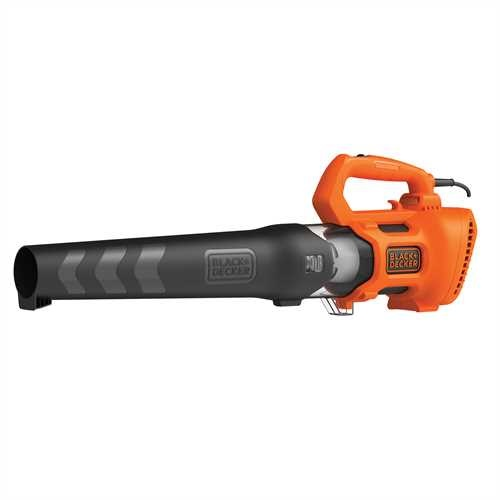 Black and Decker - Soplador axial 1850W - BEBL185