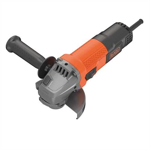 Black and Decker - MiniAmoladora de 750W 115m - BEG110