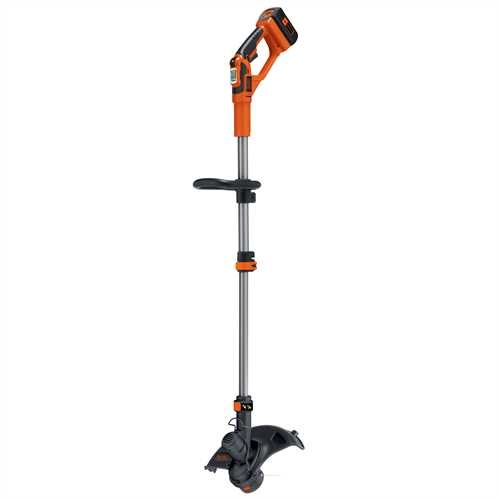 Black and Decker - Cortabordes 36V 20Ah Litio 30cm - GLC3630L20
