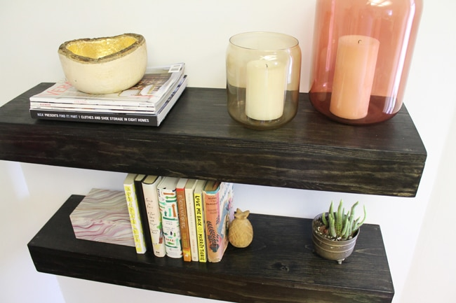 Floating Shelves11